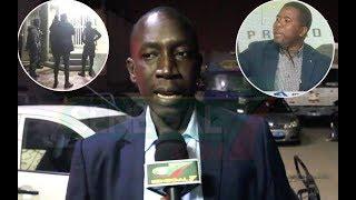 Descente de la gendarmerie à D-Média: Les révélations d'Abdoulaye Mbow