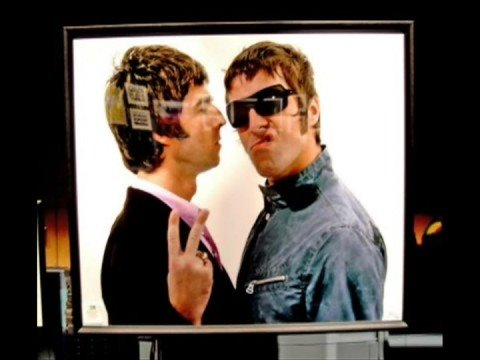 Go let it out (Instrumental) - Oasis