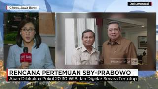 Download Video Rencana Pertemuan SBY-Prabowo - Live Report MP3 3GP MP4