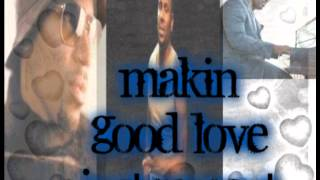 avant makin good love instrumental