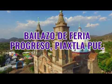Baile de Sábado de Gloria PROGRESO 2017 (Banda Clave nueva) #1 !