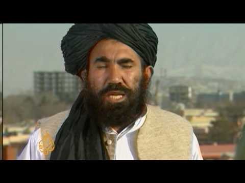 Taliban second in command captured
