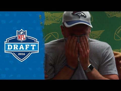 2016 NFL Draft Day 1's Best Moments | 2016 NFL Draft