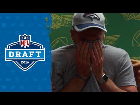 2016 NFL Draft Day 1