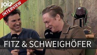 """Matthias Schweighöfer: """"Das riecht nach ungewaschenem Penis!"""""""