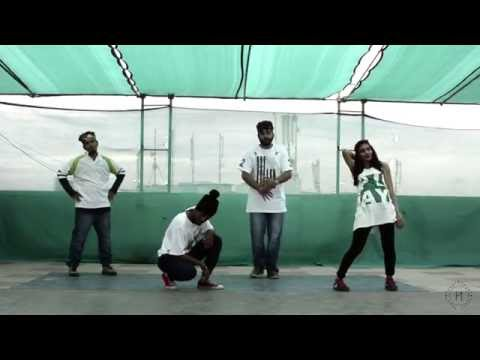 Old School Choreography - Hip Hop Hooray | Happy Hours Dance Place