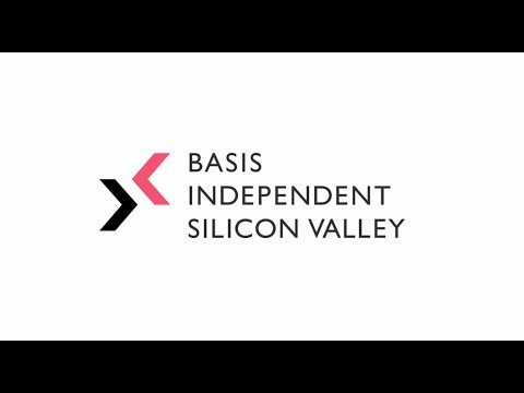 Welcome to BASIS Independent Silicon Valley