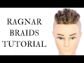 Ragnar Braids Tutorial - TheSalonGuy