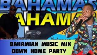 Bahamian Music Mix,  Bad Sweetheart - Avvy, D-MAC - Ya Gal ga Be like that