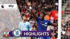 4 Tore gegen Hasenhüttl! Blues im Aufwärtstrend   FC Southampton - FC Chelsea 1:4   Highlights
