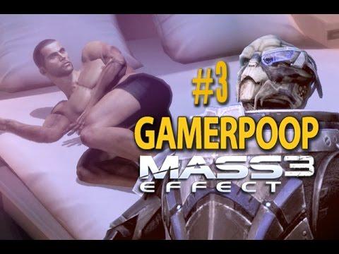 Gamerpoop: Mass Effect 3 (#3)