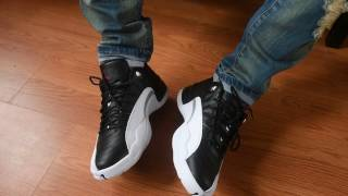 Air Jordan 12 Low \