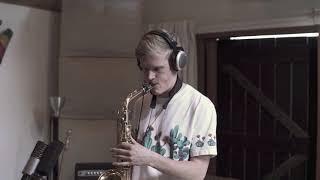 Frisco Monk - Ibiza Sax