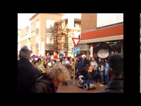 Carnavalsoptocht 2015 groenlo tv achterhoek youtube - De rechterhoek tv ...