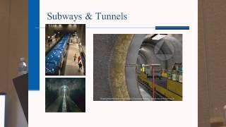 Conference Presentation: North American Tunneling 2012