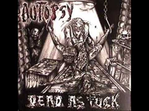 Autopsy-Ridden With Disease