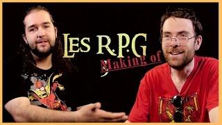 Joueur du Grenier - Making of RPG 3