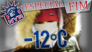 -12°C & ULTIMO DIA - New York