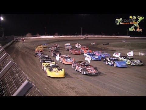 Davenport Speedway 04/11/14 Retro Replay