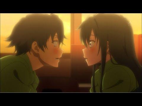Хикигая и Юкино - Я потерял счёт дней