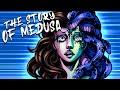 - The Punishment of Medusa: The Story of The Cursed Priestess - Mythological Comics - Greek Mythology