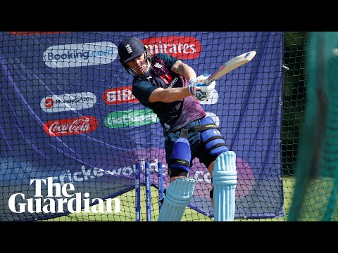 England's Eoin Morgan ready for 'short-term' risks with Roy and Archer