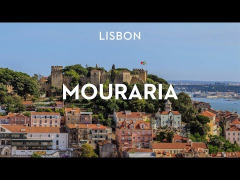 Destination/Property Market Guide: Mouraria, Lisbon