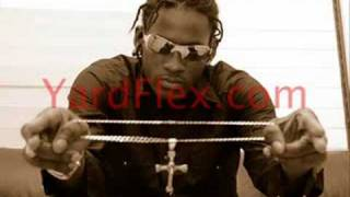 Watch Aidonia Hundred Stab video