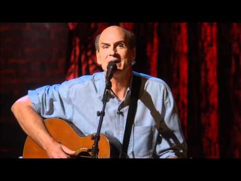 Copperline - James Taylor