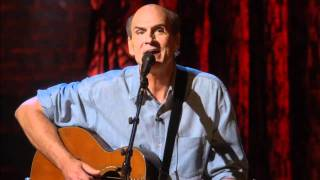 Watch James Taylor Copperline video