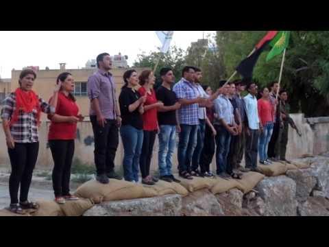 Zielone migdały czyli po co światu Kurdowie -  Paweł Smoleński