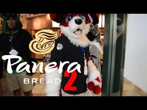Panera Bread 2: Panera Harder