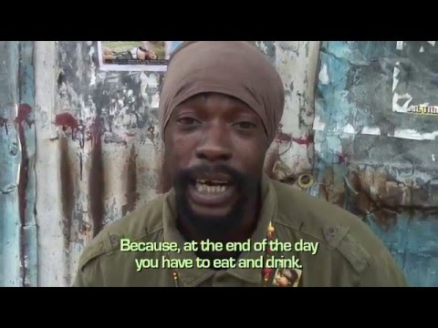 PocaTV ~ Upliftment outta di Kingston Ghetto ~ Full-Length Pocamentary