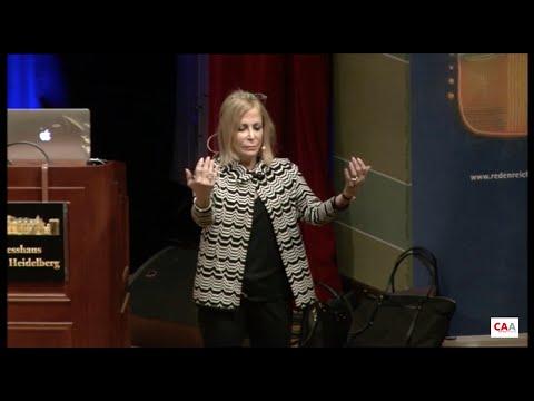 Carolyn Daitch: Power Tools for Affect Regulation (EN/DE)