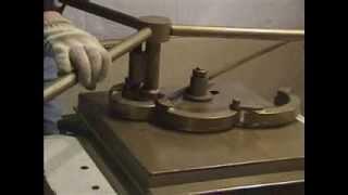 Кузнечное оборудование для холодной ковки(Комплект кузнечного оборудования для художественной ковки металла - полный набор станков для холодной..., 2013-10-09T16:22:38.000Z)
