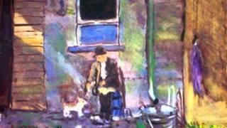 Haudegen - Der Alte Mann Im Hof