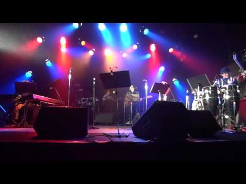 """The Ghetto""""Donny Hathaway & Roberta Flack Tribute Live"""""""