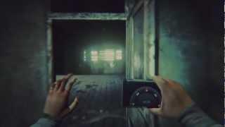 Daylight — Первый геймплей! Игра от Zombie Studios