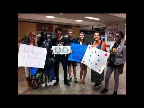 Dalhousie Student Refugee Fund ProjectDal video