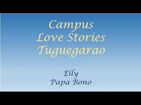 Campus Love Stories - Elly (DJ Bono)