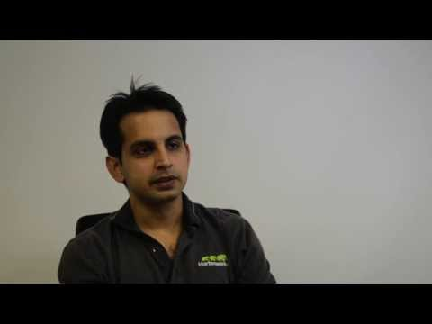 Meet the committer: Apache Hadoop YARN with Arun Murthy