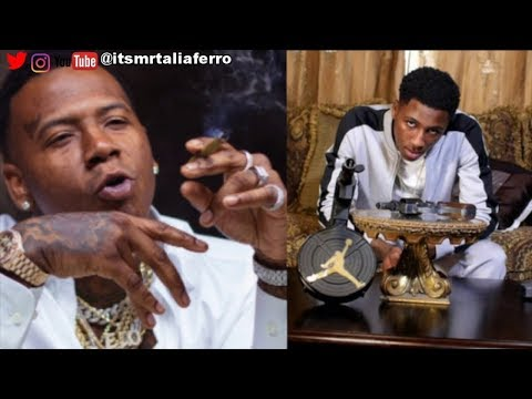 Moneybagg Yo Pens Emotional Song To NBA Youngboy Question Why Dissed Him & Their