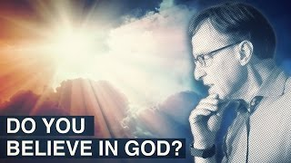 Do You Believe in God? | Ray Kurzweil Q & A | Singularity University