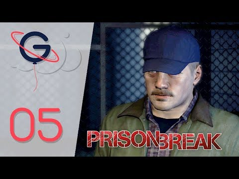 PRISON BREAK FR #5 : Le Père de Michael et Lincoln
