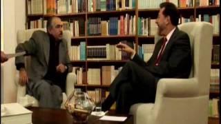 Gerardo Fernández Noroña entrevistado por Carlos Marín