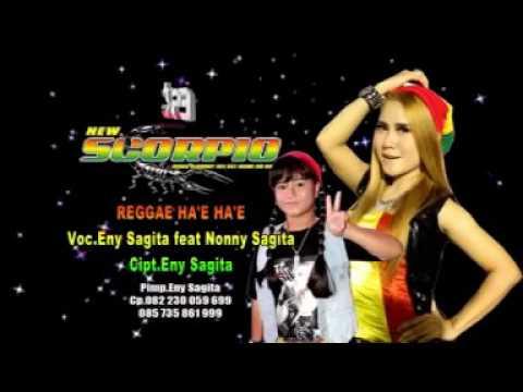 Reggae hae hae-eny sagita feat nony sagita