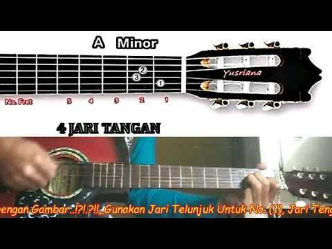 Free Download Dasar Kunci Gitar Bahagia Berganti Duka Voc Thomas Arya Mp3 dan Mp4