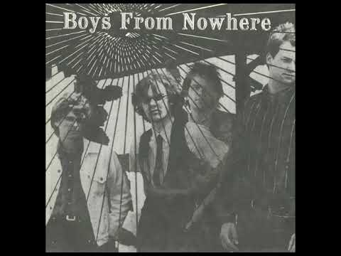 boys from nowhere - beg
