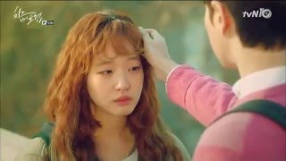 Cheese In The Trap (Yoo Jung & Hong Seol) Eng Sub