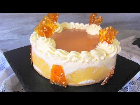 Cheesecake de Piña y Toffee SIN GLUTEN
